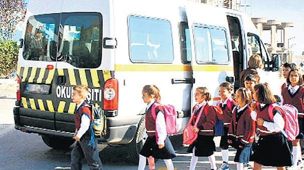 Okul Servislerine Araç Takip Sistemi Zorunlu Oldu